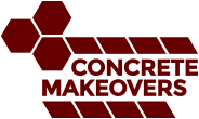 Concrete Makeovers logo image